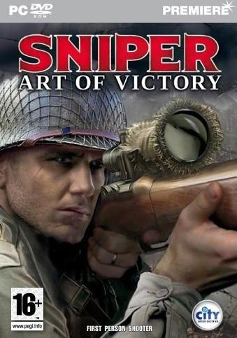 Save 70% on Sniper Art of Victory on Steam